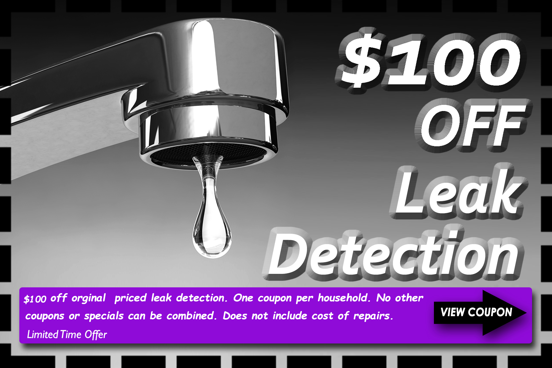 leak detection home leak detection #7F0BC0