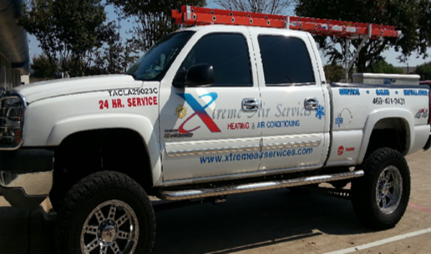 Air Conditioning Repair Shady Shores
