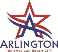 City Of Arlington Logo