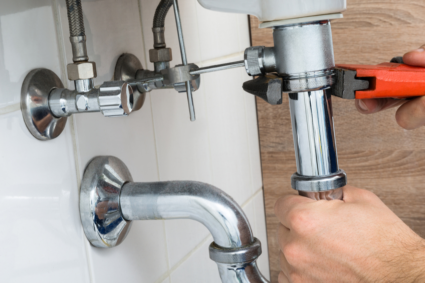 Overwhelmed by the Complexity of Plumbing? This May Help