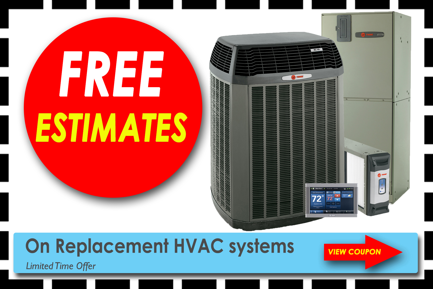 Refrigerant Coupon