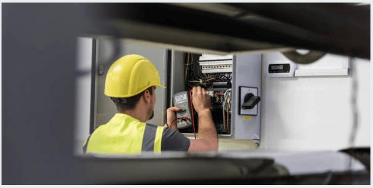 Dallas Electrcian Electrical Panel Upgrade