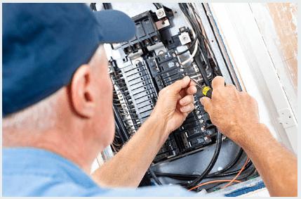 Dallas Electrcian Electrical Panel Upgrade3