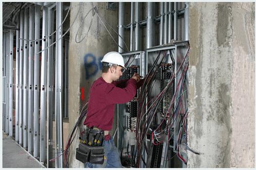 Dallas Electrician commercial electrician dallas tx