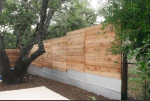 Dallas Fence Company Cedar Wood 2345 .1 - Copy