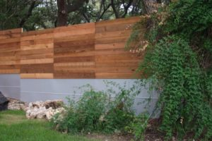 Dallas Fence Company Cedar Wood 2345 .1.1