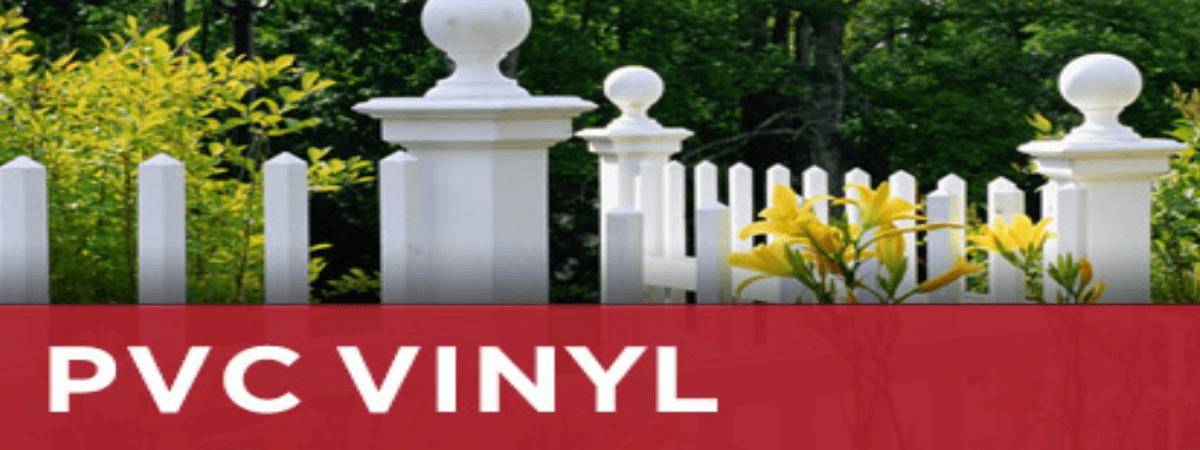 Vinyl fence xtreme air services