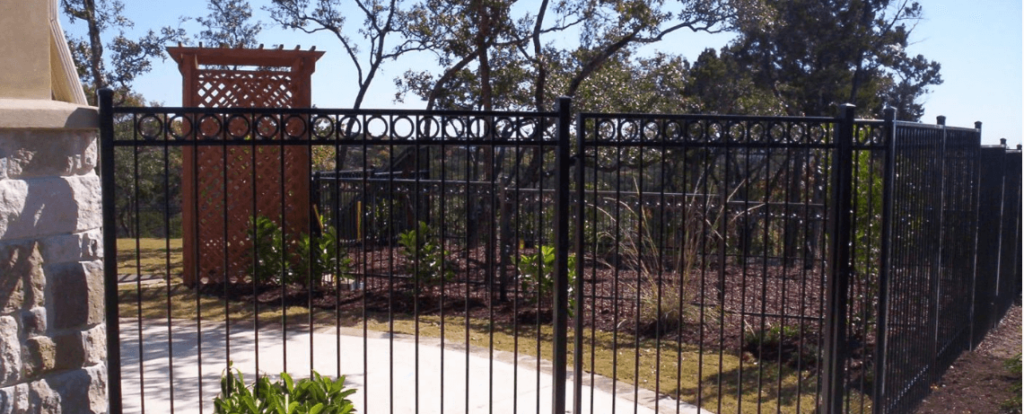 wrought iron fence repair dallas xtreme air services 2.0