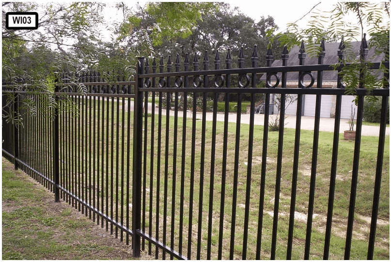 wrought iron fence repair dallas xtreme air services 2.1