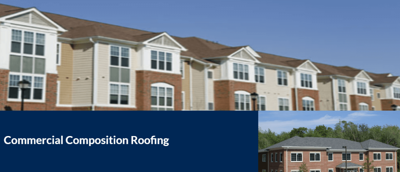 Commercial Composition Roofing 1280x550