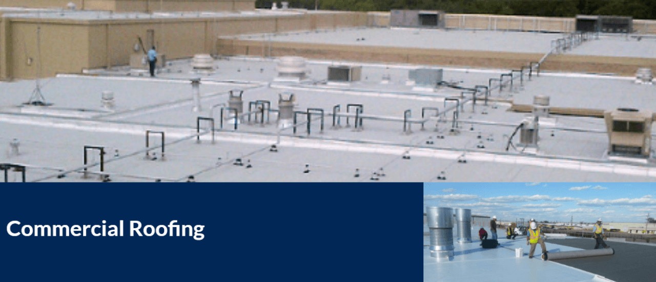 Commercial Roofing 1280x550