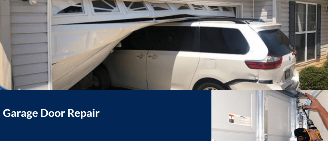 Garage door repair 1280x550