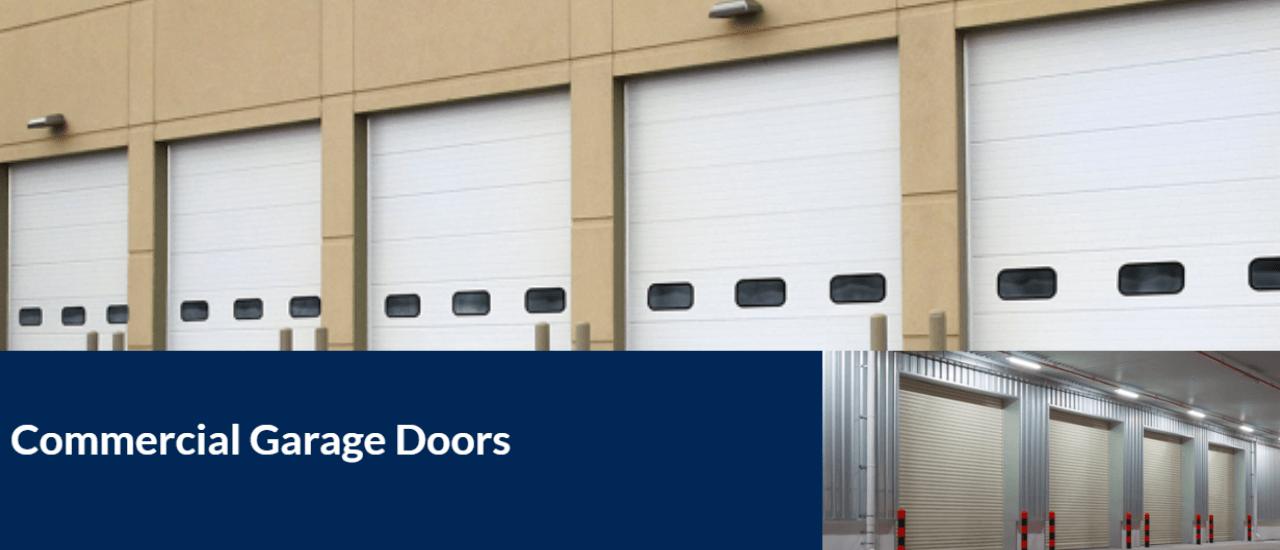 commercial garage doors 1280x550