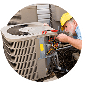 Air Conditioning Service in Dallas