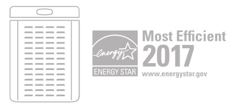 1aea5d92fbb Products that are recognized as the Most Efficient of ENERGY STAR in 2017  prevent greenhouse gas emissions by meeting rigorous energy efficiency  performance ...