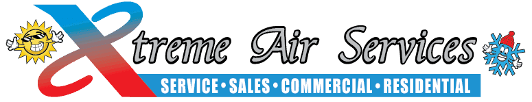 Xtreme Air Services logo