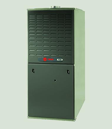 Trane XC80 Gas Furnace