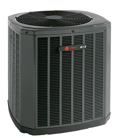 Trane XR17 Heat Pump