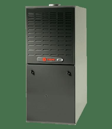 Trane XR80 Gas Furnace
