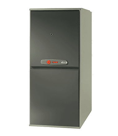 Trane XT95 Gas Furnace